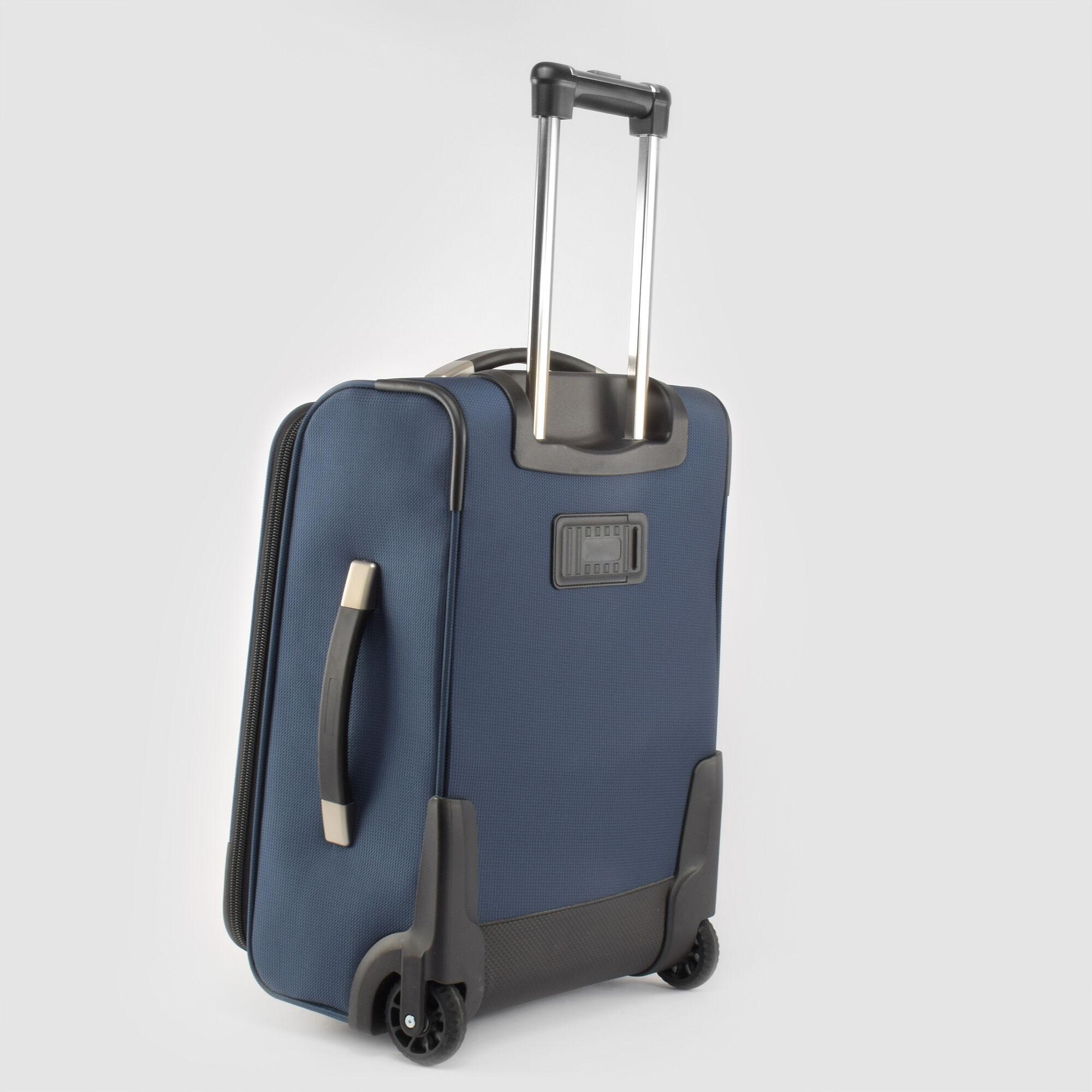 fdd230442e48 SWISSWIN prémium minőségű két kerekű gurulós bőrönd. Két fogantyúval  rendelkezik. Egy nagy, bővíthető pakolós rész és elöl két zsebbel  rendelkező igazi ...